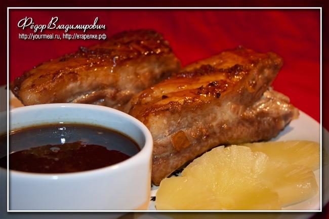 T.G.I Friday's Jack Daniel's BBQ Ribs Glaze или соус - глазурь Джек Дэниел'с для ребрышек барбекю.