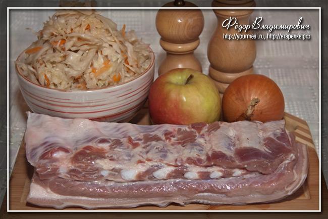 рецепт запечь в духовке картошку с окорочком в