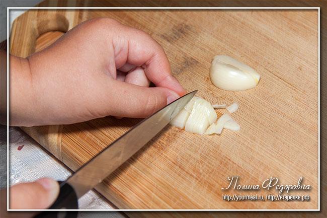 рецепт запекания картошки в пакете в духовке