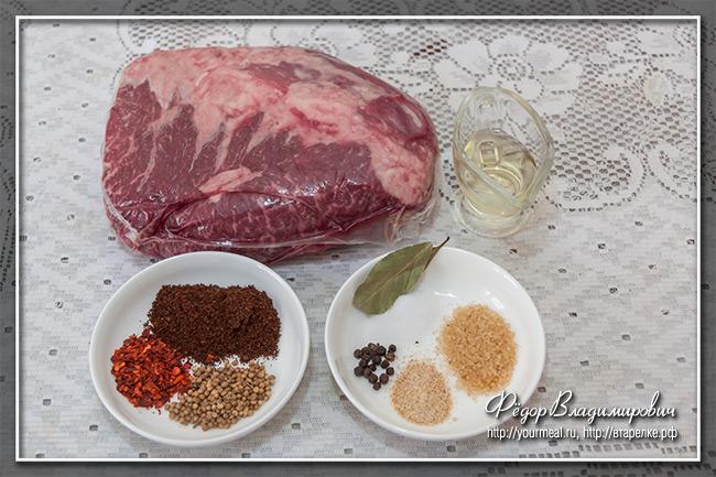 Ковбойский стейк
