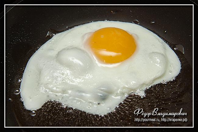 Синангаг - филиппинский жареный рис с чесноком