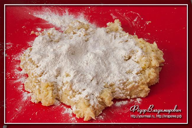 Литовские Свистуны - рецепт пошаговый с фото