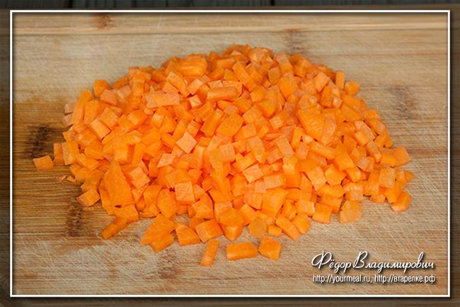 Гюцпот - гарнир из картофеля